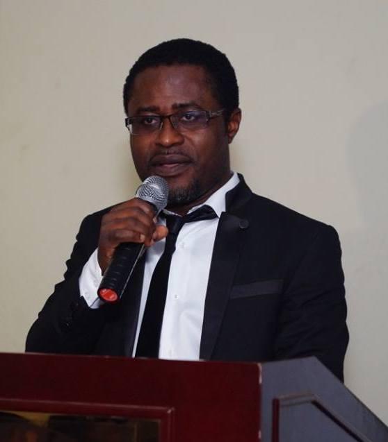 Mr. Stephen Ogum