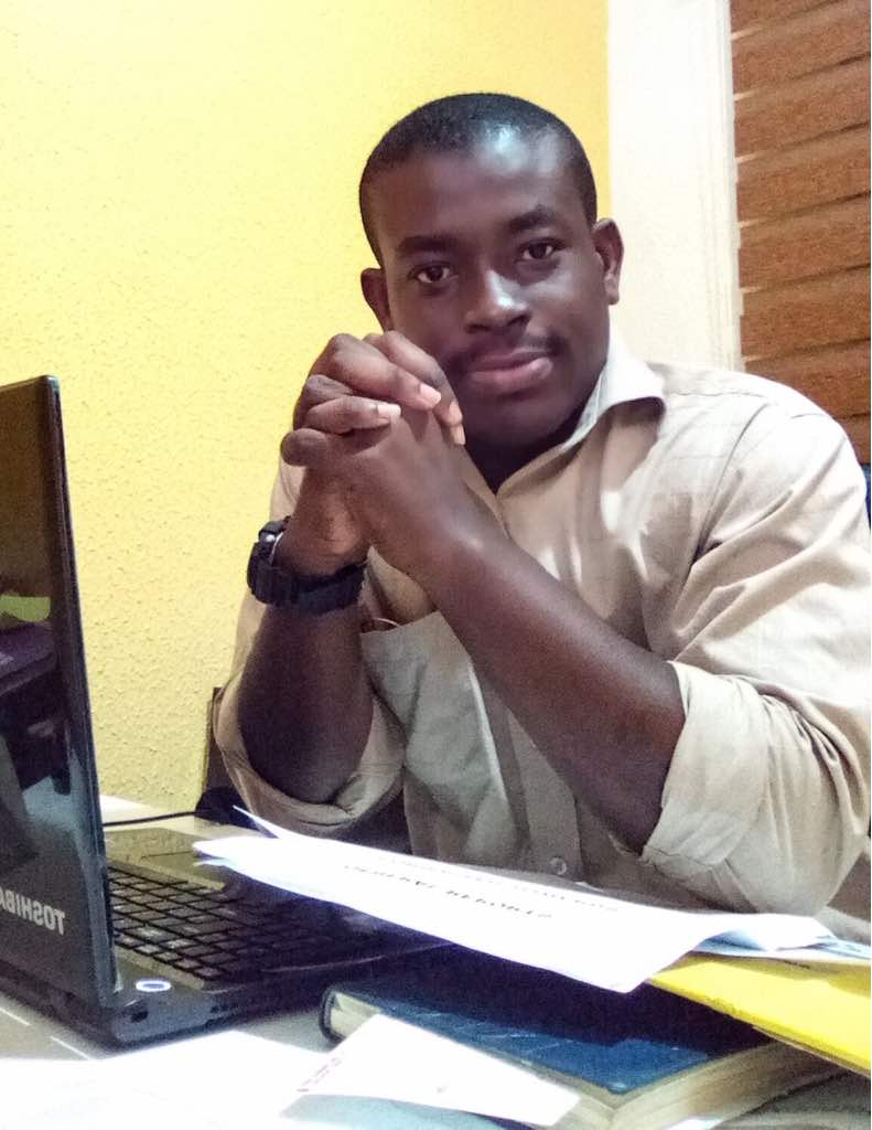 Mr. Kwame Bekoe