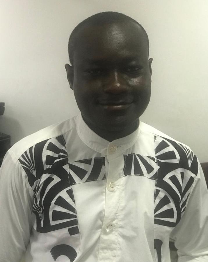 Mr. Samuel Tawiah